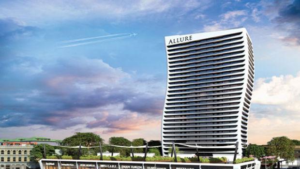 Avcılar Allure Towers 'ta yüzde 1 peşinatla 296 bin TL! Metrobüse komşu!