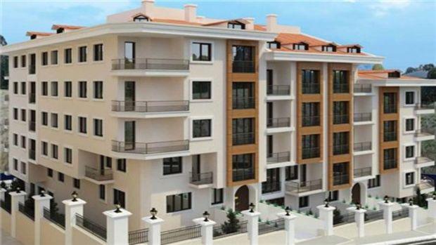 Dört Mevsim Evleri Çekmeköy'de 156 bin TL'ye! Haziran'da teslim!