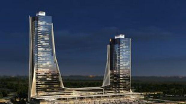 Elmar Towers Ankara'da 200 bin TL! 29 ay 0 faizle!