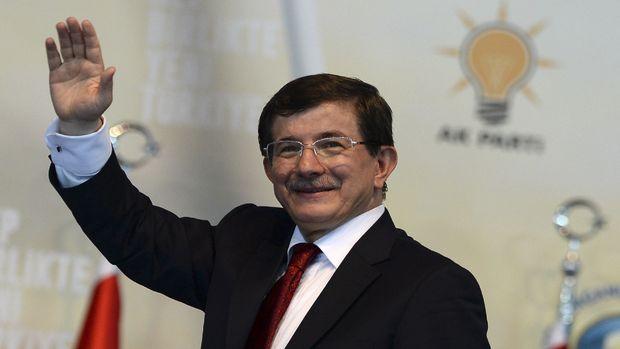 Başbakan Davutoğlu:Türkiyenin niteliksel dönüşüme ihtiyacı var