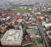 Esenler'de 8,7 metrekarelik askeri arazi şehir parkı oluyor!
