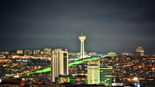 Ankara'da bu bölgeye yatırım yapan kazanacak!