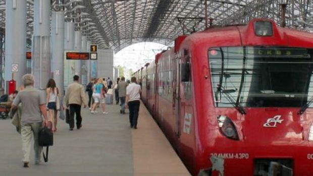 Moskova-Kazan hızlı tren projesi ihalesi yapıldı!