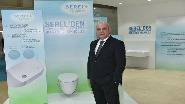 Serel, Hygiene + ile sağlık seramik gereçleri sektöründe kuralları değiştiriyor!