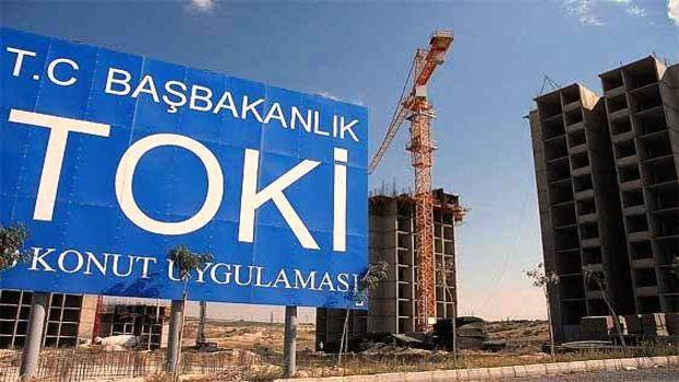 Toki Eskişehir Odunpazarı Karapınar 4+1 daireleri 28 Mayıs'ta satışta!