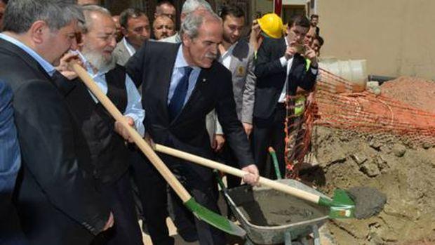 Bursa'da bulunan Yörük mescidi restore ediliyor!