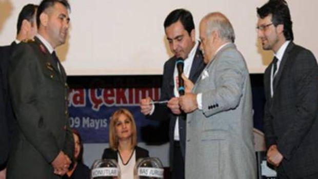 Kırşehir'de konut sahipleri kurayla belirlendi!