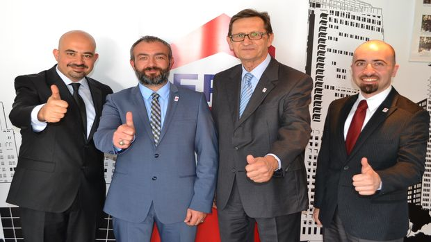 Era Türkiye'den, Arap ve Rus yatırımcılara gayrimenkul danışmanlığı!