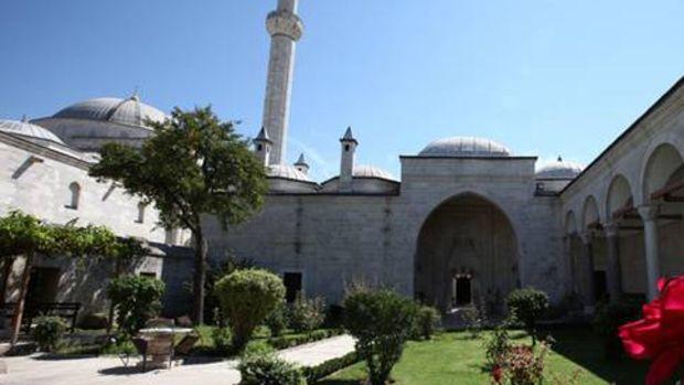 400 yıllık Osmanlı Darüşşifası açıldı!