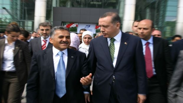Ankara Melikgazi Belediyesinin 10 ayrı yatırımı hizmete açılıyor!