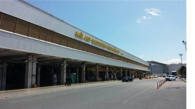 Tava Milas-Bodrum Havalimanı için 162 milyon avroluk kredi!