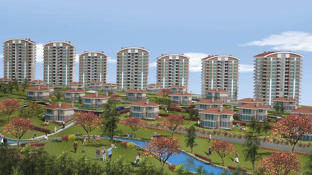 Şehrin içinde yeni bir şehir: Mebuskent !