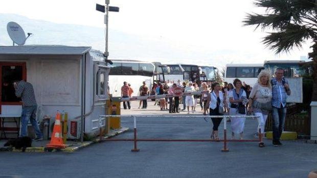 Limanda, turizm sezonunda çalışma sıkıntısı!