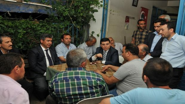 Antalya Altınova kalıcı yatırımlarla şehirleşecek!