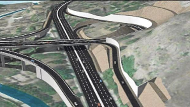 İzmir Konak Tüneli 24 Mayısta açılıyor!