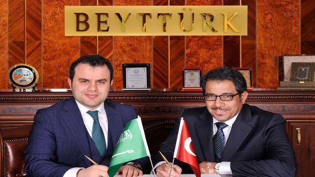 Beyttürk İnşaat ile Suudi Al Rajhi Group arasında dev iş birliği!