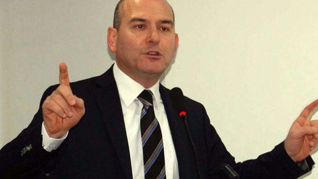Süleyman Soylu: Yatırımlarımızla Trabzon şenlenecek