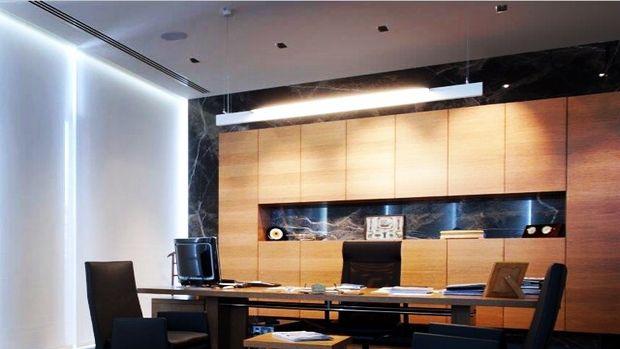 Tureks Stone'dan ofisler için özel çözümler!
