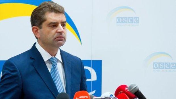 Kiev'den Türk yatırımcılara çağrı!