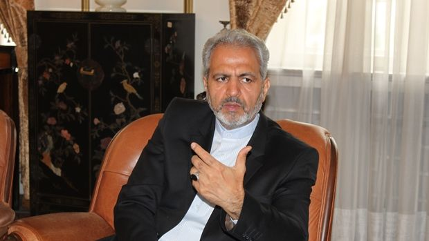İran Türk yatırımcıları bekliyor!