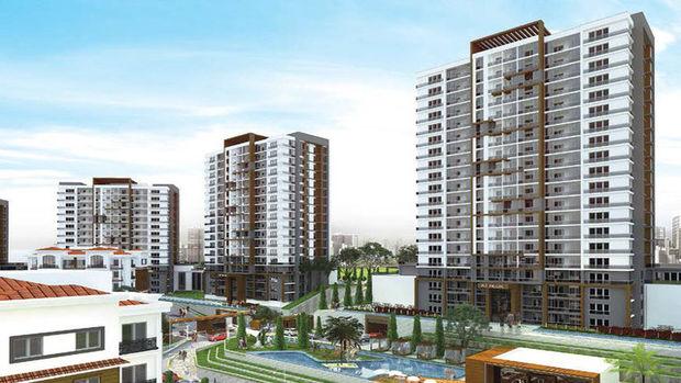 Vadişehir 2.etap 4+1 daireleri 900 bin TL'den başlıyor! Yüzde 1 peşin! Faiz yok!