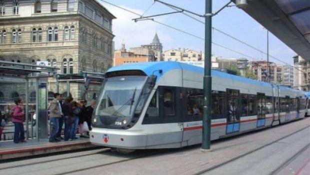 Eyüp'e yeni tramvay müjdesi!