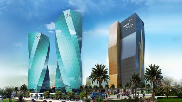 Rotana Türkiye'deki ilk iki otelini Haziran ayında açmaya hazırlanıyor!