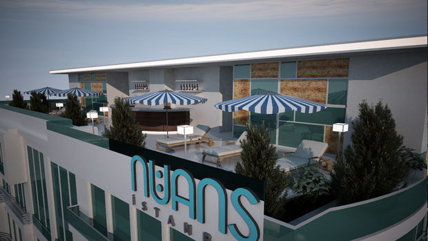 Kağıthane Nüans Rezidans fiyatları!  Haziran'da teslim!