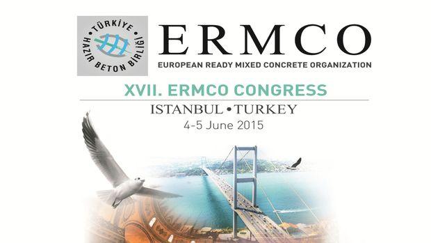 Hazır beton sektörü İstanbul'da buluşuyor!