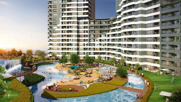 Sinpaş Marina Towers Ankara satışta! 269 bin 400 TL'den başlayan fiyatlarla!