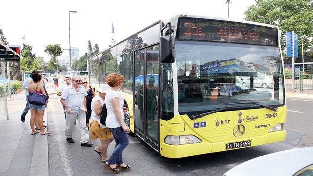 Çevreci ve engellilere uygun 400 yeni otobüs geliyor!