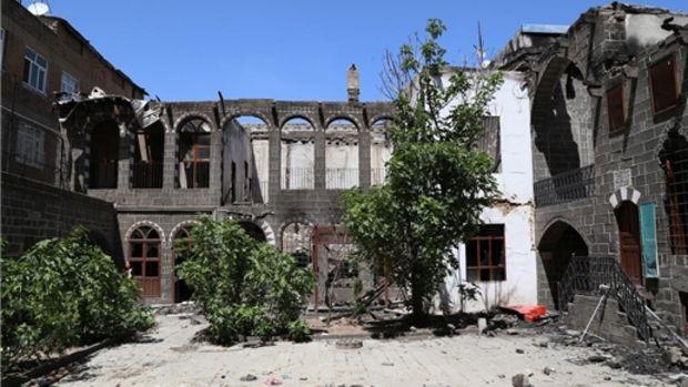 Ziya Gökalp Müzesi restore edilecek!