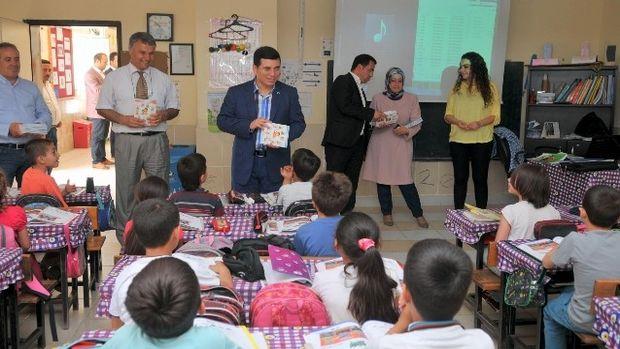 Antalya Altınovaya mini eğitim kampüsü!