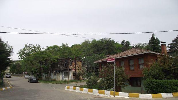 Beykoz Dereseki Mahallesi imar planı askıya çıktı!