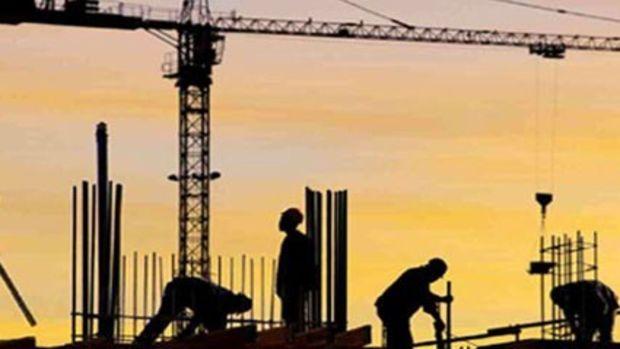 Mayıs'ta inşaata güven arttı!