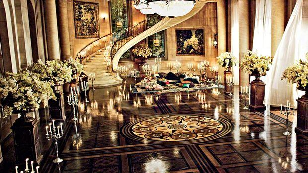 Muhteşem Gatsby'nin doğduğu villa satılık!