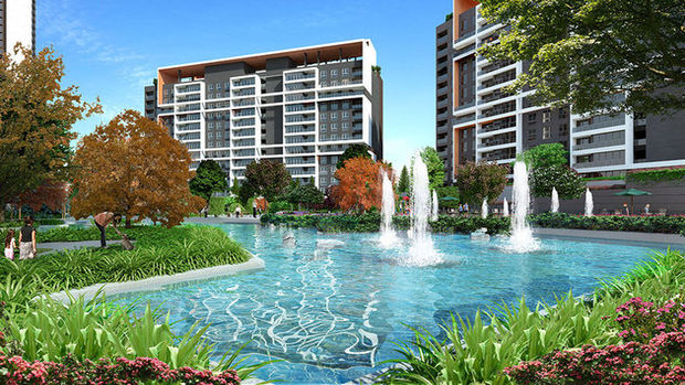Göl Panorama Evleri tam fiyat listesi ve ödeme seçenekleri