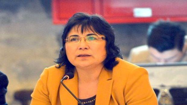 İZSUya ilk kadın genel müdür!