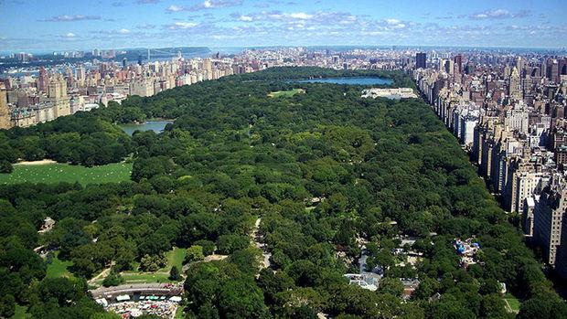 Dünyanın en büyük şehir parkı Esenlere!