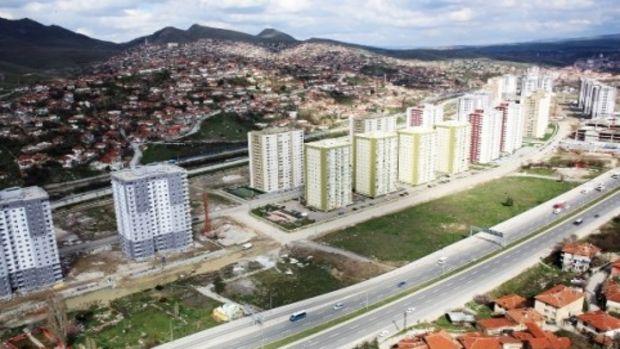 Başbakan yarın Ankarada park açılışı ve konut kura çekilişine katılacak!