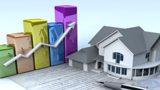 Evin değeri nasıl hesaplanır?