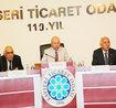 KTO'un inşaat sektörü genişletilmiş meslek komitesi toplantılarının yenisi gerçekleştirildi!