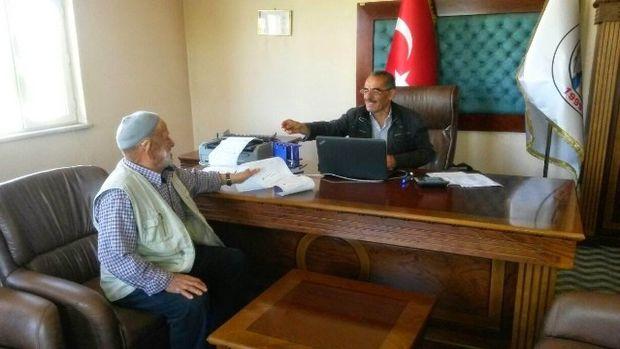 Seydişehir Belediyesinden mobil ödeme hizmeti!