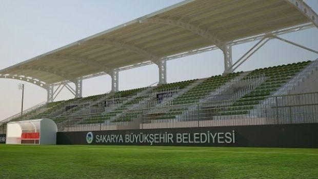 Sakarya Akyazı Spor Tesisi ihale sonucu!