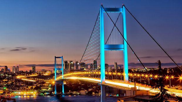 İstanbul son 5 yılda dünyanın en çok gelişen şehri oldu!