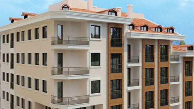 Dört Mevsim Evleri Çekmeköy'de 156 bin TL'ye 2+1!