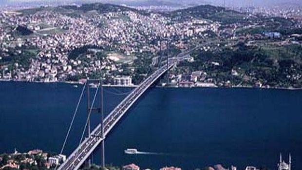 Anadolu Yakası'nın yıldızı ulaşım projeleriyle parladı!