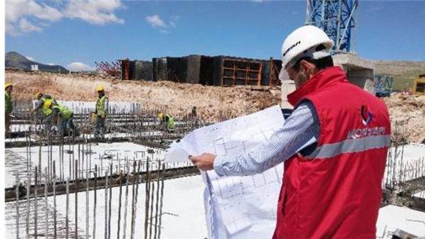 Komyapı yeni projelere start verdi!