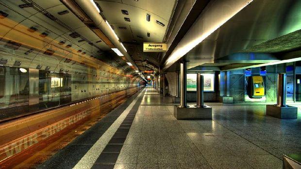 Küçükçekmece'ye 3 ayrı metro hattı geliyor!