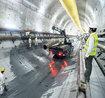 Avrasya Tüneli 'nde son 820 metre!